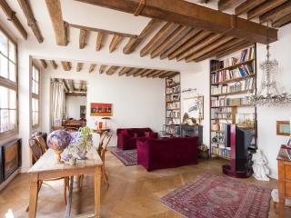 onefinestay - Rue de Charonne III apartment, Paris
