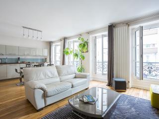 onefinestay - Rue du Chemin Vert II apartment, Paris