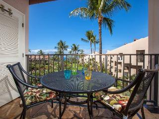 KAMAOLE SANDS #5-414: RENOVATED 2 BD WITH STUNNING VIEW: SUMMER SPECIAL $219, Kihei