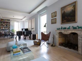 onefinestay - Via Bruxelles apartment, Roma