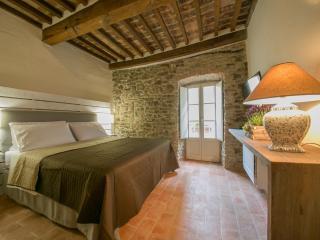 Casa Zeni SIGNORELLI, Cortona