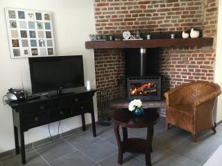 Jolie cottage de 4 à 5 pers en Baie de Somme, Bernay-en-Ponthieu