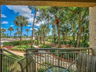 433 Captains Walk-Oceanfront, walk right from your patio to the pool & ocean., Daufuskie Island