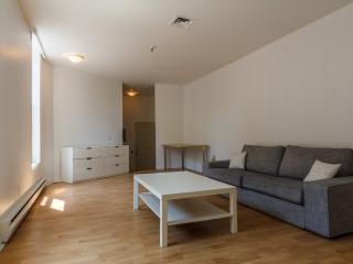 Bright 1BR in Trendy Plateau, Montreal
