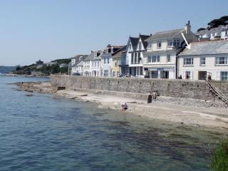 Pier Cottage, St Mawes