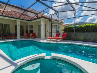 Villa Toscana... 5 bedrooms and heated pool, Orlando