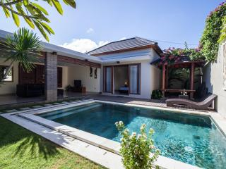 One Bedroom Luxury G Villas Padang Padang Beach, Pecatu
