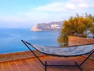 Villa con impresionante vistas al mar, La Herradura