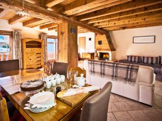 The Chalet Company - Chalet Edelweiss, Meribel
