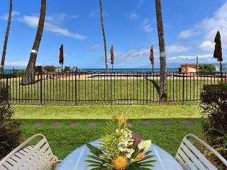 Hale Kai #117 - Your Home by the Sea in West Maui