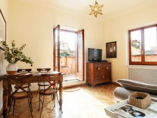 Stunning apartment in the heart of Campo Marzio