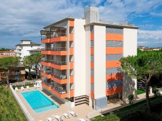 Residence with Pool B 17, Bibione Pineda
