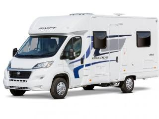 Motorhome Hire Cumbria and The South Lakes, Ulverston
