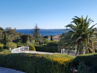 Les Issambres villa 6 pers (poss10)