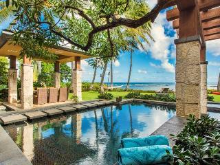 Banyan House, Honolulu