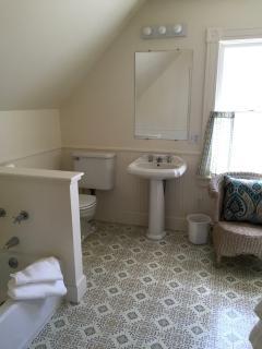 2nd floor bathroom # 2