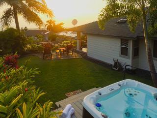 Hale Alaula (Big Island), Kailua-Kona
