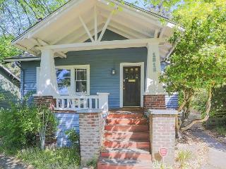 Ideally Located Seattle Home with Light Filled Rooms