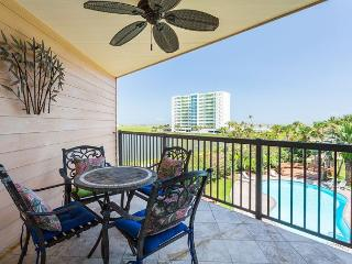 Live, Laugh & Love by the Sea – A Luxury Seawall Condo in Galveston, Tiki Island