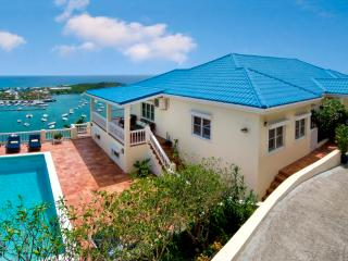 Majestic View - Ideal for Couples and Families, Beautiful Pool and Beach, Oyster Pond