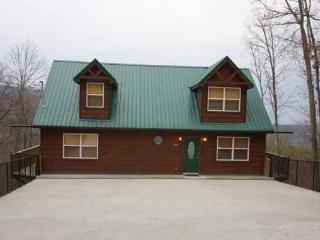 Bear Crossing Lodge, Gatlinburg
