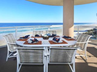 Ocean Vistas Crown Jewel on  Daytona Beach!