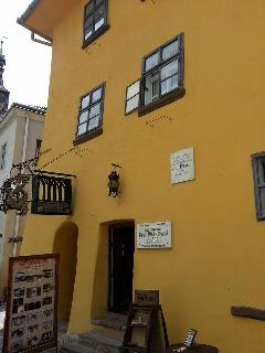 perhaps a run out to see Draculas supposed birth place in Sighisoara
