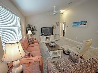 Golf Cart. Cabot Cove Villa. Fernandina. Small Pet Friendly.