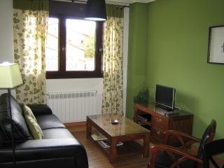 Apartamento 2 per.  (9 min.  a pie de la Catedral), Salamanca