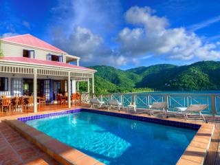 Outer Banks, Tortola