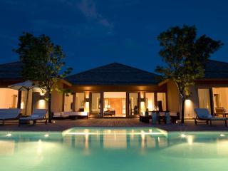 Island Villa - Parrot Cay