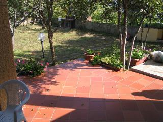 Trilo con giardino Statzu Di Mezzu