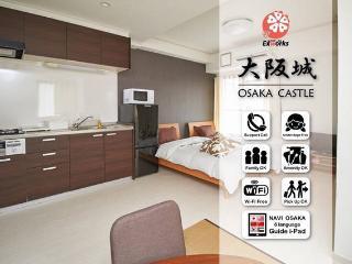 OSAKA (AD②), Osaka