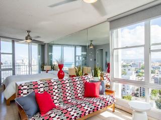 Ashford Imperial 2301 Elegant Suite