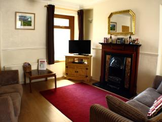 TY SKYLINE HOUSE - comfort for active holidays, Port Talbot