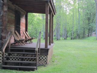 River Retreat Cabin