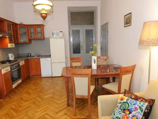 Folk Apartment Cracow Kazimierz, Krakau