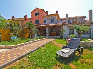 House 9517, Barbariga