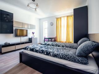 Cosy apartment in Prague 7