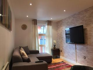 Superb Northern Quarter 2 Bed Apartment