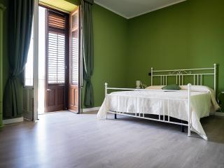 La Ferula - Camera Matrimoniale con balcone 2, Scillato