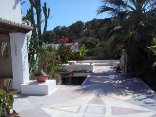 Villa avec piscine chauffée - Terrasses - Vue mer, Talamanca