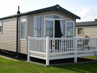 Weymouth Family Caravan, Chickerell