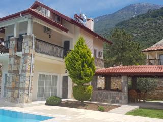 Ovacik Turkey - Luxury Villa with WiFi + Huge Pool