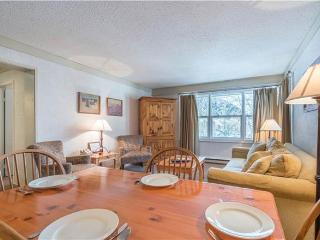 Mountainside Inn - 1 Bedroom Condo #113, Telluride