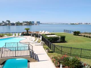Peaceful Bay Views...close to EVERYTHING! Book Now, Orange Beach