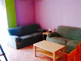 Alquiler apartamento en Aguadulce Sur para verano