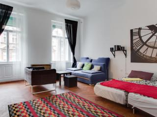 Very Spacious Three Bedrooms 120m2, Praga