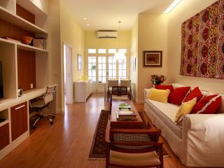 Rio186 - Brend new apartment in Ipanema