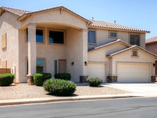 Chic 4BR Maricopa House w/Pool & Central Location